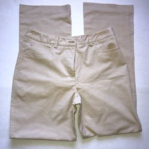 Rafaella ergofit Pants, Size 8, EUC